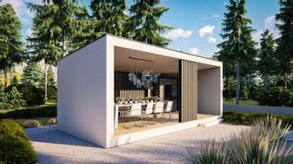 <div>Nowoczesna altana jest doskonałym uzupełnieniem modernistycznego domu. To doskonałe miejsce na rodzinny posiłek czy wieczorne spotkanie z przyjaciółmi. Szczególnie w cieplejszych okresach. Warto o niej pomyśleć już na etapie planowania zagospodarowania działki. Tym bardziej, że teraz, nasz autorski projekt stylowej altany otrzymasz w promocyjnej cenie!</div><div></div> <p>W dokumentacji projektowej znajdziesz szczegółowy opis altany, zestawienie materiałów, czytelne rysunki techniczne oraz formularz zgłoszenia budowy:</p> <ul><li>Opis ogólny i wytyczne dotyczące altan</li><li>Charakterystyka projektowanego obiektu</li><li>Opis konstrukcji</li><li>Opis rozplanowania prac montażowych</li><li>Zestawienie materiałów</li><li>Perspektywy</li><li>Rzut fundamentów i nawierzchni</li><li>Rzut przyziemia i dachu</li><li>Rzut więźby</li><li>Przekrój A-A</li><li>Elewacje</li><li>Rozwinięcie ścian</li><li>Aksonometria konstrukcji</li><li>Detale połączeń elementów drewnianych</li><li>Formularz zgłoszenia budowy</li></ul> <p><br></p>